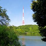 鶴見川・三ツ池公園ウォーク with TOKYO FM。